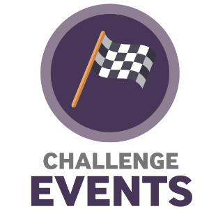 challenge events for glasgows hospice