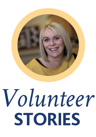 Volunteer hospice stories
